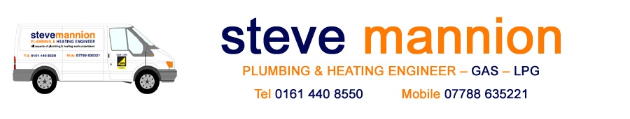 Steve Mannion Steve Mannion Gas Plumbing and Heating a trustworthy, professional and quality engineer. Has been in business as a qualified heating engineer for in excess of 20 years.